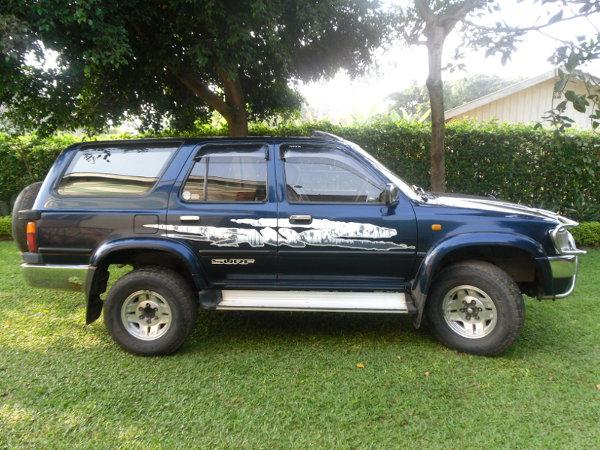 Alpha Rent A Car Reiliable Car Hire Www Safari In Uganda Com