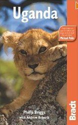 Uganda: The Bradt Travel Guide (2010)