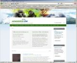 Screenshot von: Mondberge - A project for mountain gorilla protection