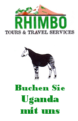 Rhimbo Tours & travel Services - Ihr Tor zu Uganda!