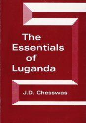 Chesswas: The Essentials of Luganda