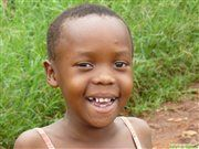 Children are the future of Uganda