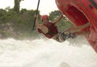 Maranatha Tours and Travel Uganda: whitewater Rafting