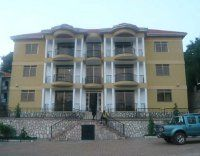 Maranatha Tours and Travel Uganda: Hotel