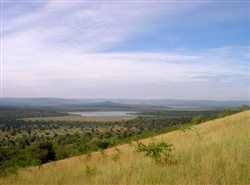 Lake-Mburo-Nationalpark